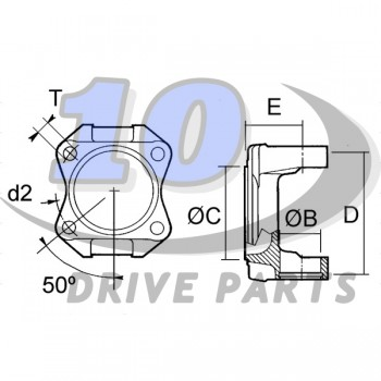 PLATO BMW X3 SAE S.1100