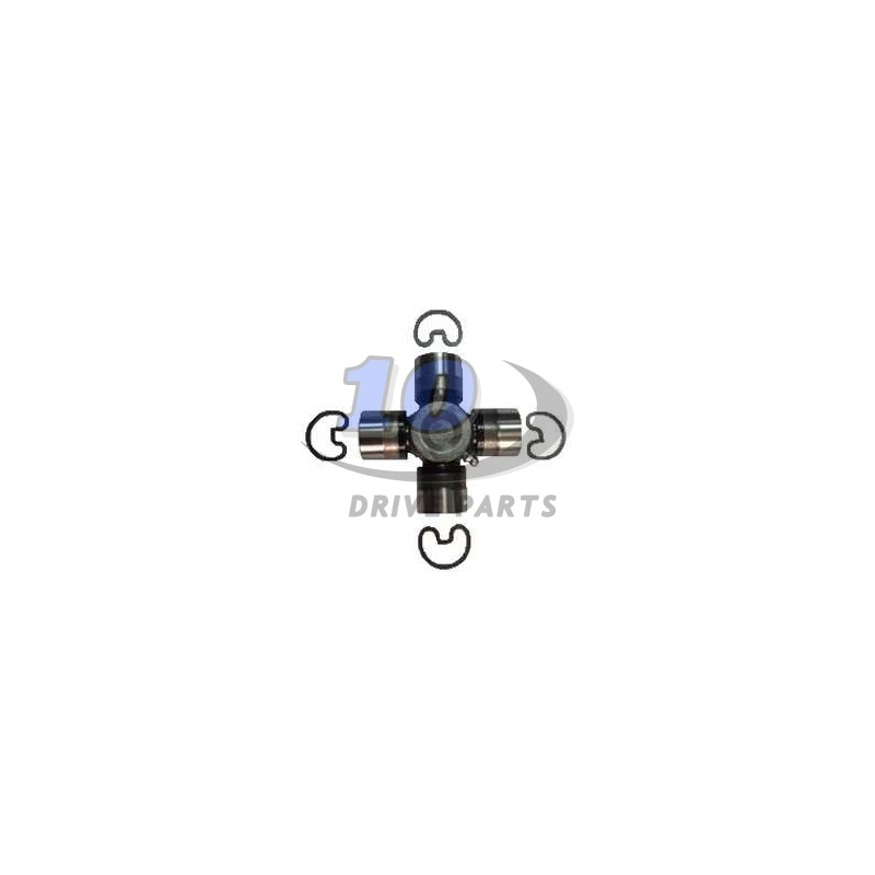 CROISSILLON Ø 34,90 x 106,30 mm DANA SPICER SERIE 1480, SPL55. LATERAL GRAISSAGE, REF: SPL55-1X