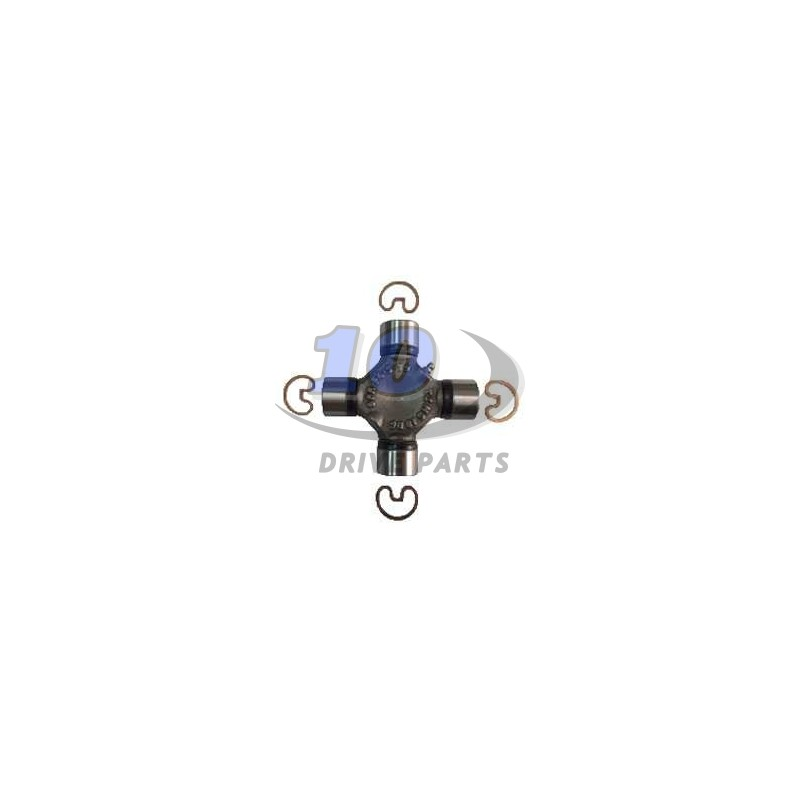 U.JOINT Ø 34,90 x 126,10 mm DANA SPICER 1550 SERIES, REF: 5-275X