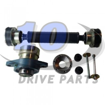 KIT CV DRIVESHAFT FOR SHIPS AND BOATS, HD130