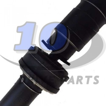 DRIVESHAFT NISSAN QASHQAI Y X TRAIL . PART NUMBER: 37000 BR50B.