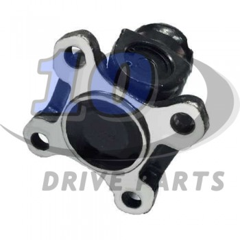 DRIVESHAFT VW VOLKSWAGEN TOUAREG SHORT LENGTH