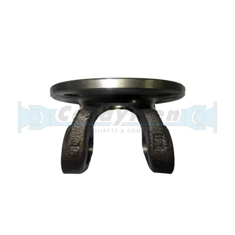 FLANGE YOKE S.1100 DIN 90 mm