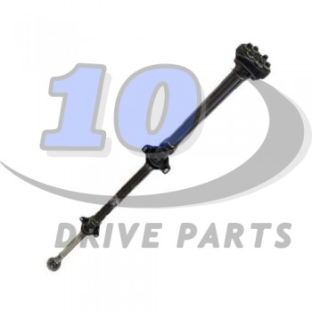 DRIVESHAFT EQUIVALENT TO RENAULT SCENIC RX4 REF: 7L6521102D/F