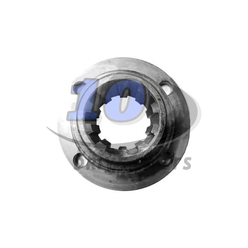 COMPANION FLANGE ALTERNATIVE SERIE 1310