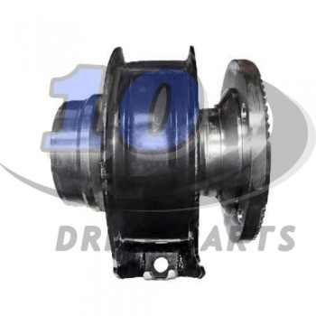 COMPLETE BEARING SUPPORT FOR MAN 2055