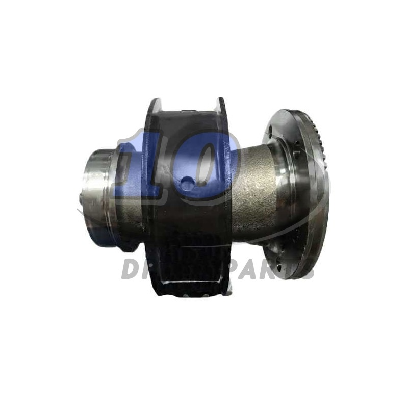 COMPLETE BEARING SUPPORT FOR DAF 2055