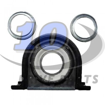 CENTER SUPPORT BEARING IVECO / DAF / RENAULT 587.35 Ø60x200