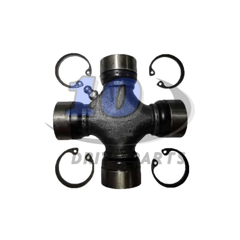 U-JOINT Ø 27x85 SIDE LUBE