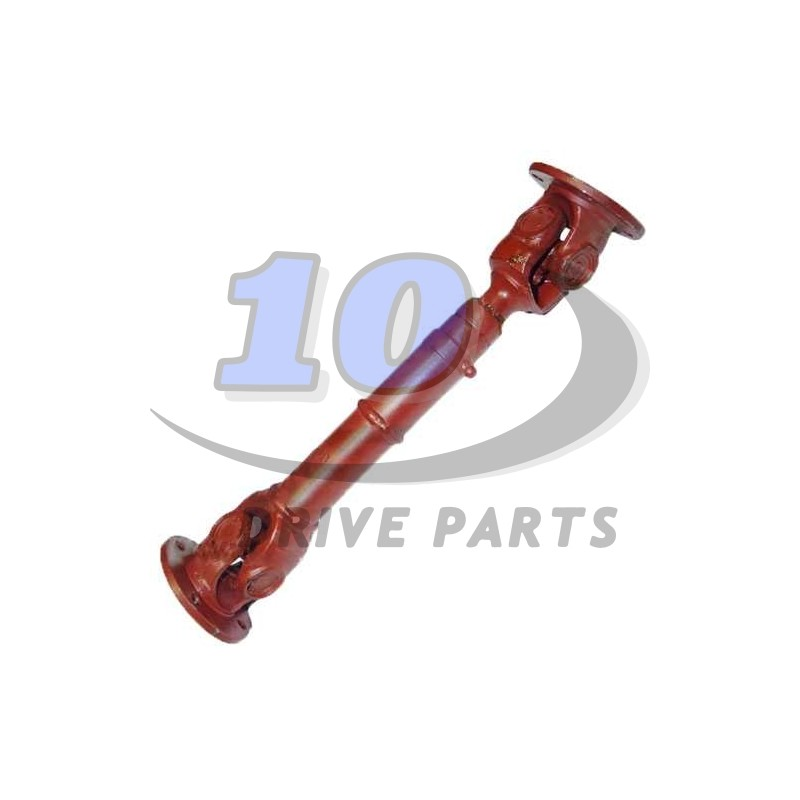 TRANSMISSION A CARDAN EXTRA COURT ELBE 0105 215 mm