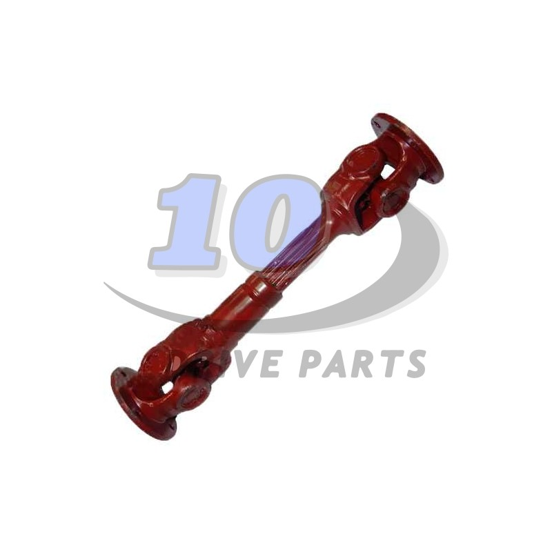 EXTRA SHORT DRIVESHAFT ELBE 0105 235 mm