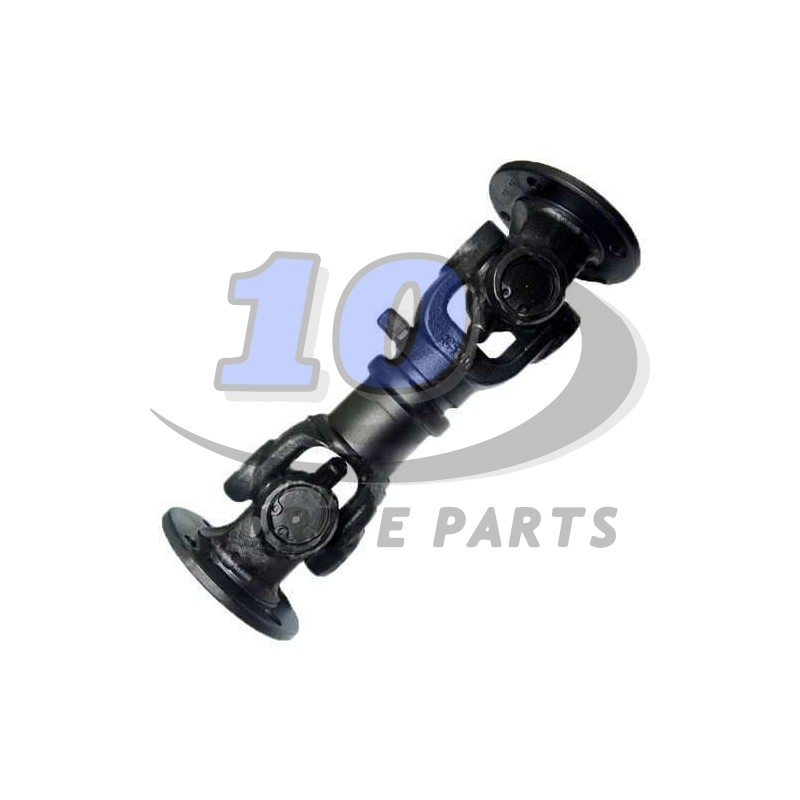 EXTRA SHORT DRIVESHAFT ELBE 0105 215 mm