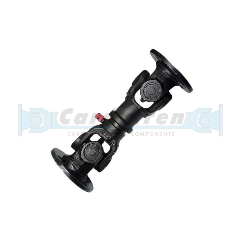 EXTRA SHORT DRIVESHAFT ELBE 0105 215 mm