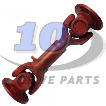 CARDAN DRIVESHAFT ELBE 0.109 310 mm