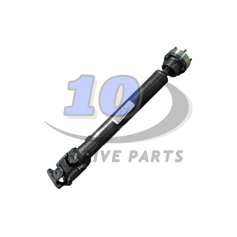 DRIVESHAFT MERCEDES ML 1634100201 696 mm