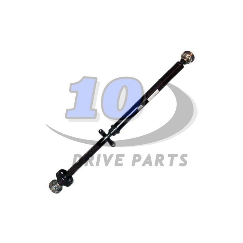 ORIGINAL DRIVESHAFT AUDI Q7