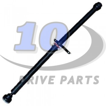DRIVESHAFT AUDI A6 1670 mm