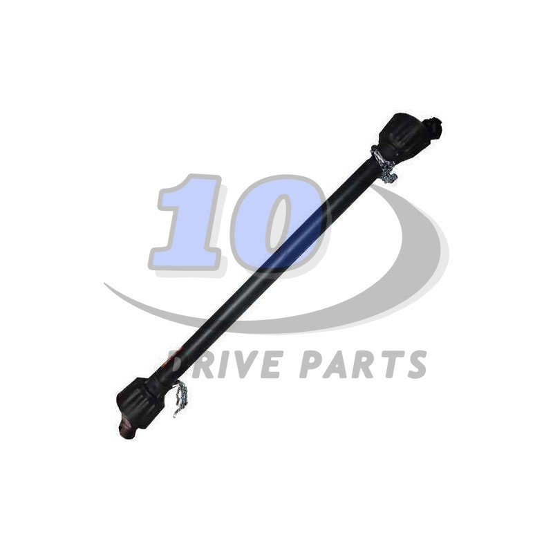PTO SHAFT1300 Z 6  1-3/8  TRIANG