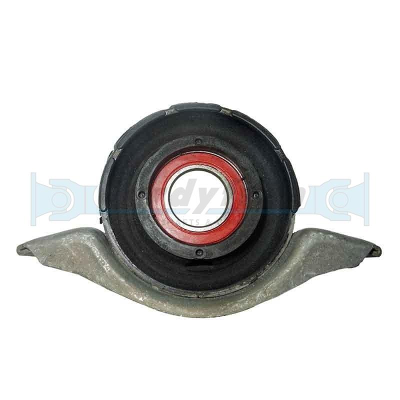 Center support bearing Mercedes Benz (equiv. 1244100181)
