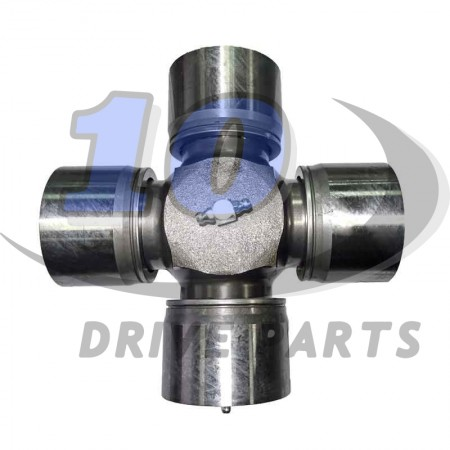 U-joint 74x195 central and cup lubrication