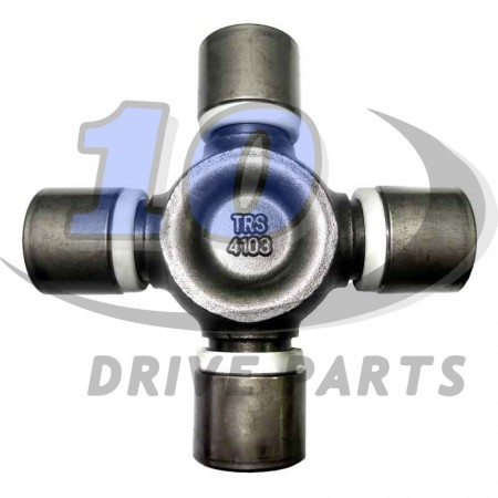 U-joint 30x106,2 service free (staked) MB Sprinter (Original)