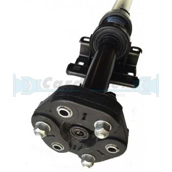 TRANSMISION CARDAN VW VOLKSWAGEN TOUAREG L 1246,4mm. REFERENCIA: 7L6521102G, 7L0521102B/D/G