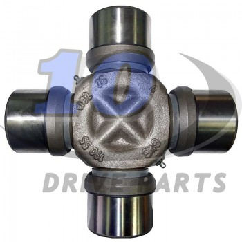 U-joint 74x154 lateral lube Original GWB ref: 7.190.55.06.00.610