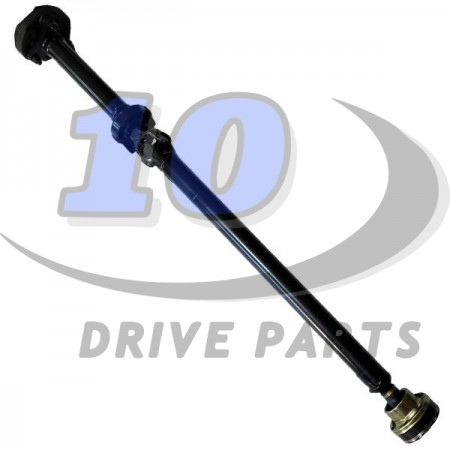 DRIVESHAFT VW VOLKSWAGEN TOUAREG SHORT LENGTH REMOVABLE