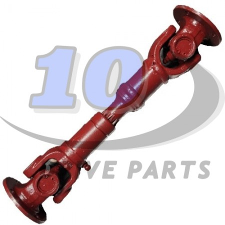 EXTRA SHORT DRIVE SHAFT ELBE 0105 250 mm