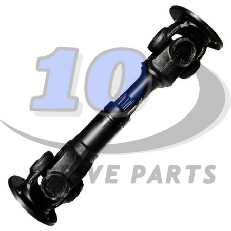 EXTRA SHORT DRIVE SHAFT ELBE 0105 215 mm