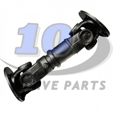 EXTRA SHORT DRIVE SHAFT ELBE 0.105 175 mm