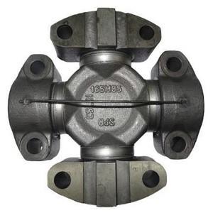 Bloc a patins type mechanics