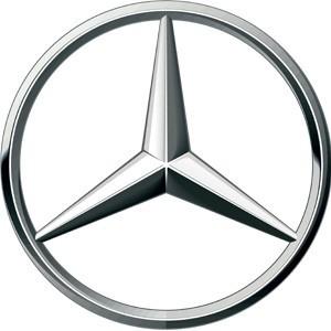 Transmisión cardan Mercedes