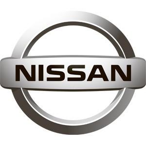 Árboles de transmisión Nissan