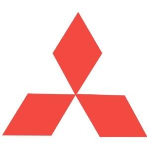 Árboles de transmisión Mitsubishi